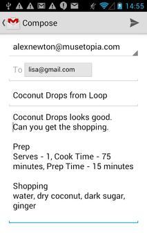 Loop Concept apk screenshot