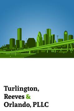 Turlington, Reeves & Orlando poster
