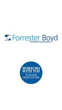 Forrester Boyd poster