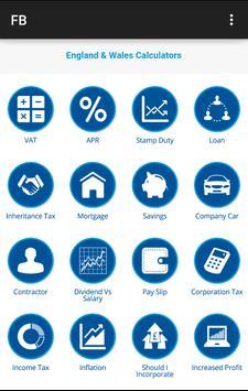Forrester Boyd Accountants apk screenshot