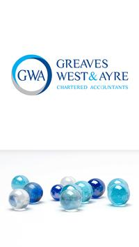 Greaves West & Ayre poster