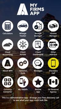 Canadian Accountants App apk screenshot