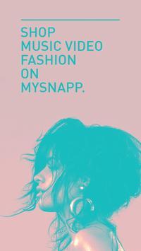 mysnapp poster