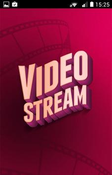 Video Stream poster
