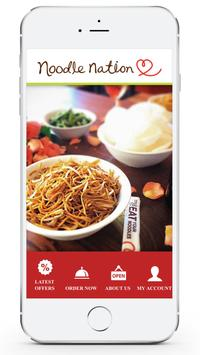Noodle Nation poster