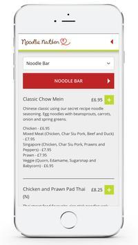 Noodle Nation screenshot 1