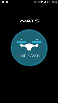 Drone Assist poster