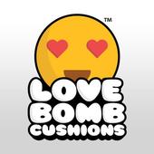 Love Bomb Cushions icon