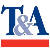 Bradford Telegraph and Argus icon