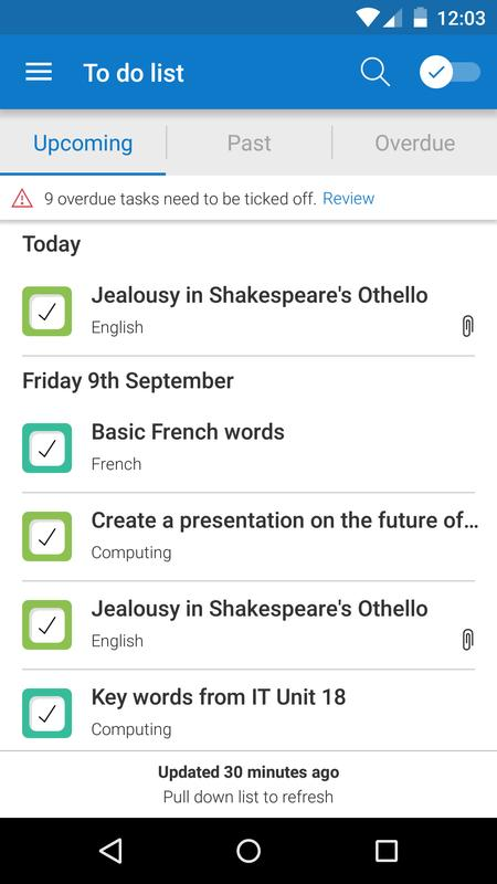Do my homework app