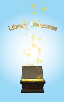 Sutton Library Treasures apk screenshot