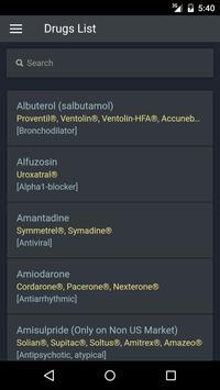 LQTS App screenshot 1