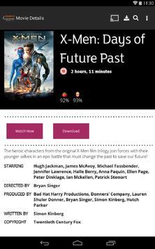 Sainsbury's Movies & TV screenshot 5