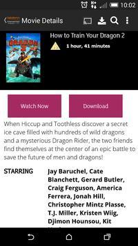 Sainsbury's Movies & TV screenshot 2