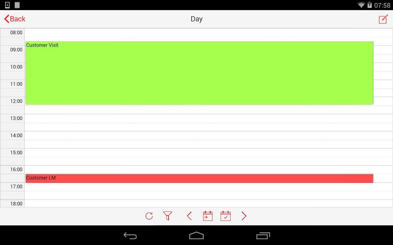 Calendar Planner Scheduling Apk : Staff schedule work planner apk baixar grátis