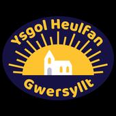 Ysgol Heulfan, Gwersyllt icon