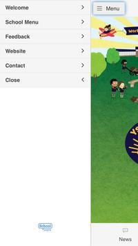 Ysgol Heulfan, Gwersyllt screenshot 4