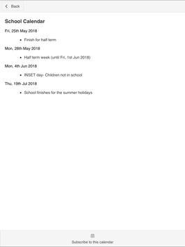 Ysgol Heulfan, Gwersyllt screenshot 8