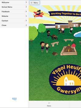 Ysgol Heulfan, Gwersyllt screenshot 9
