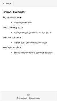 Ysgol Heulfan, Gwersyllt screenshot 3