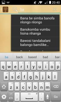 Makungulupeswa screenshot 2