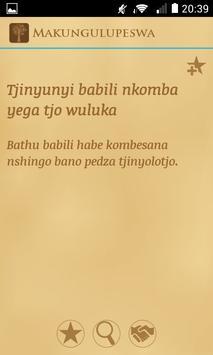 Makungulupeswa screenshot 5