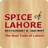 Spice of Lahore icon