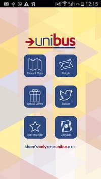 Unibus poster