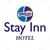 Stay Inn Hotel Manchester icon