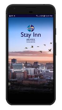 Stay Inn Hotel Manchester poster