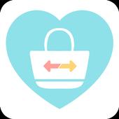 Swipe Boutique - Fashion Shop icon