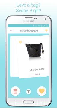 Swipe Boutique - Fashion Shop screenshot 1