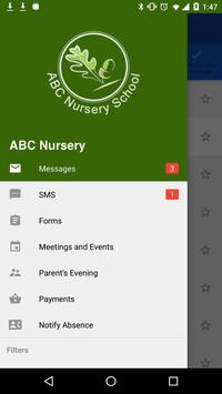 ABC Nursery School screenshot 1
