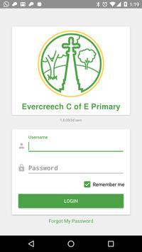 Evercreech C of E Primary poster