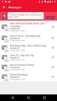 Harrowby CE Infant School screenshot 2