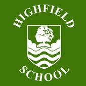 Highfield Primary School icon