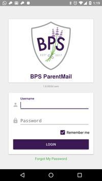 BPS poster