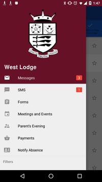 West Lodge Primary School apk screenshot