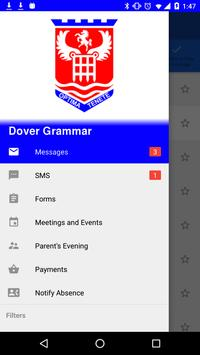 Dover Grammar School for Girls screenshot 1