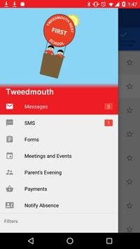 Tweedmouth West First School apk screenshot