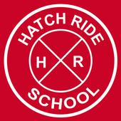 Hatch Ride ParentMail icon