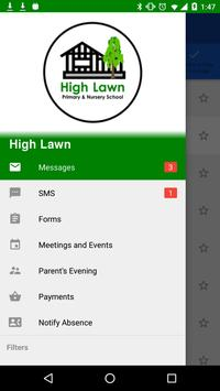 High Lawn Primary School screenshot 1