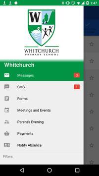 Whitchurch Primary School OXON apk screenshot