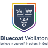 Bluecoat Wollaton Academy icon