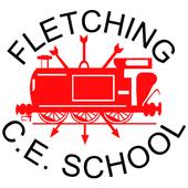 Fletching C.E. School icon