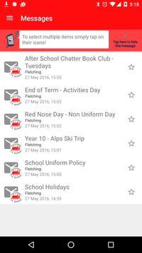 Fletching C.E. School screenshot 2