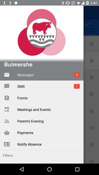 Bulmershe School-ParentMail apk screenshot