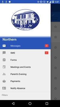 Northern House School (WOL) apk screenshot
