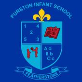 Purston Infant Sch ParentMail icon