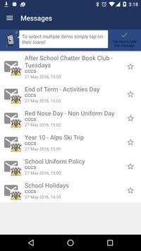 CCCS apk screenshot